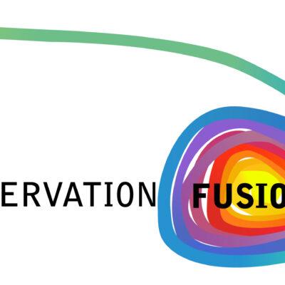 Conservation Fusion Logo
