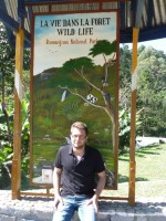 Our blogger Phil Reeks visits Ranomafana National Park on a tour.