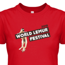 Announcing the 2018 World Lemur Festival!