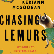 Memoir Brings Readers on an Epic Adventure Saving Lemurs in Madagascar