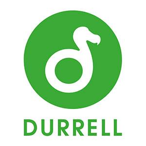 Durrell-Logo